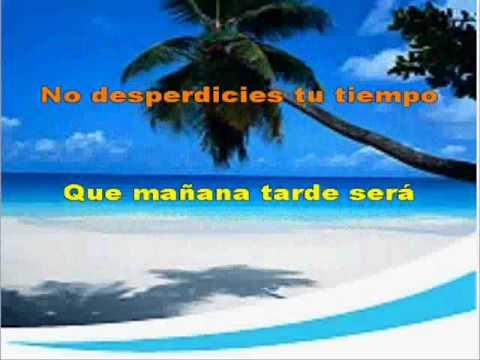 """Buscale"" - Oscar Medina (Karaoke - Pista)"