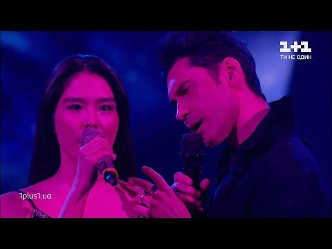 Dan Balan & INDI — Дышат о любви — Танці з зірками 2020