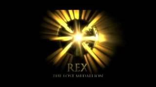 REX TRAILER - The Lost Medallion