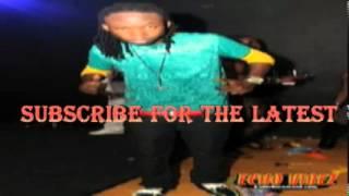 """Jah Malo - Galis Code- [Eye For An Eye """"Riddim""""] September 2012 @Ksleezy10"""