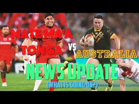 MMT vs AUSTRALIA - WHAT IS GOING ON? (Sports Talk w/ Mone Ep 2)