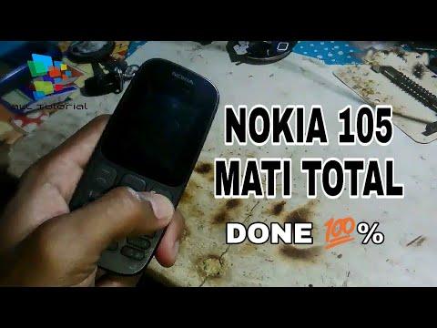 Cara Perbaiki Nokia 103 MATI TOTAL || Edisi HP Rongsokan || Cara Perbaiki Nokia 103 MATI TOTAL || Ed.