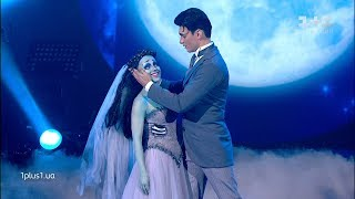 Victoriia Bulitko and Dmytrо Dikusar - Viennese Waltz - Dancing with the stars. Season 6
