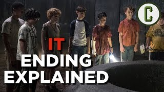 IT Movie Ending Explained - What's Next for Pennywise and the Losers Club?