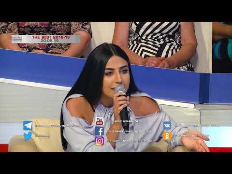 Kisabac Lusamutner THE BEST 2019 Dzerqs Meknats