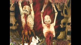 Gutrot | Excruciatingly Euphoric Torment - Split [FULL ALBUM]