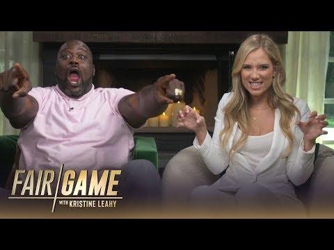 Shaq Funniest Moments: Kobe Bryant, Lakers, NBA 2K Rating, Career Highlights COMPILATION | FAIR GAME