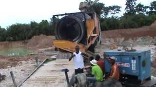 Gold mining wash plant 29M : +91 9979222422