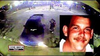 Jason Vesper case: Bad weather obscures crime caught on camera