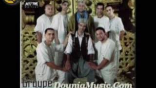 """groupe """"Hamama"""", Karkabou  """"أغنية جزائرية من طابع """"القرقابو"""