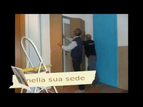 Porte Rasoparete Porte Invisibili Filo Muro Raso Pa