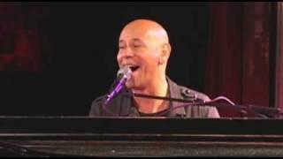 Rami Kleinstein live in New York 2009 רמי קלינשטיין  -  אש בהופעה