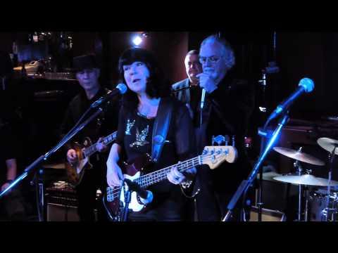 Fran McGillivray & Mike Burke - I