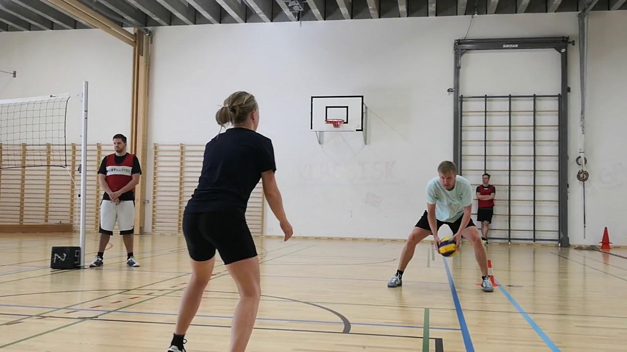 Idrætseksamen VIA Aarhus C 2018