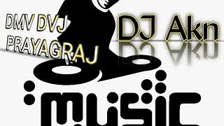 Dj Akn || Topa Beet Mix || Dj Akn Allahabad || Hard Mix DJ || DMV DVJ PRAYAGRAJ