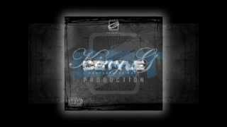 "CSTYLE - ""HANGGANG SA MULI"" Mixtape - KING G PRODUCTION / MALIKHAIN..."
