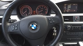 Bmw 325i E90 Acceleration Sound! Hd