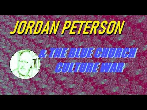 Jordan Peterson &
