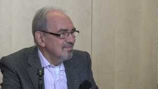 SFI 2011 (13/14) - Hugo Bleichmar - Psychoanalysis of chronic depression