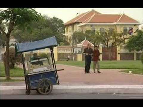 Cambodia Politics