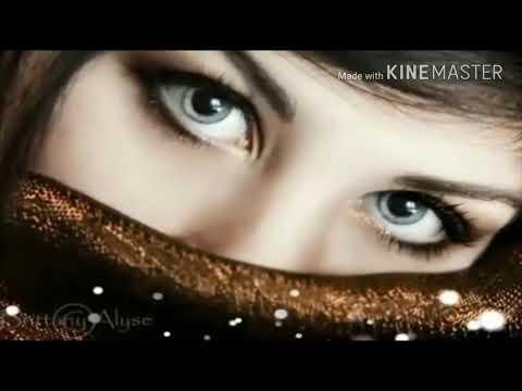 Naino Ki Baat Naina Jaane Hai || # Romantic Song Lyrics || Coverby Altaaf Sayyed || SM Entertainment