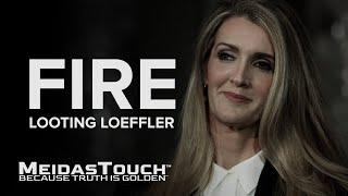 Looting Loeffler
