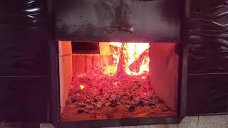 Gambar cover Taş fırın ve Odun ateşinde Tahin İmalatı.