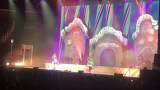 Lindsey Stirling Warmer In The Winter Live 1STBANK Center Broomfield Colorado