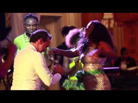 Anita Macuacua (XIDOSSANA) em Guiné Equatorial || RESUMO