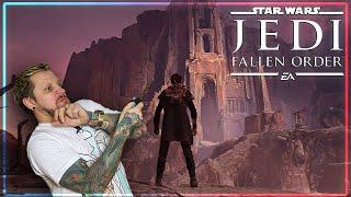 Mały Kos Ostatni Boss? ⭐️ Star Wars Jedi: Fallen Order #20