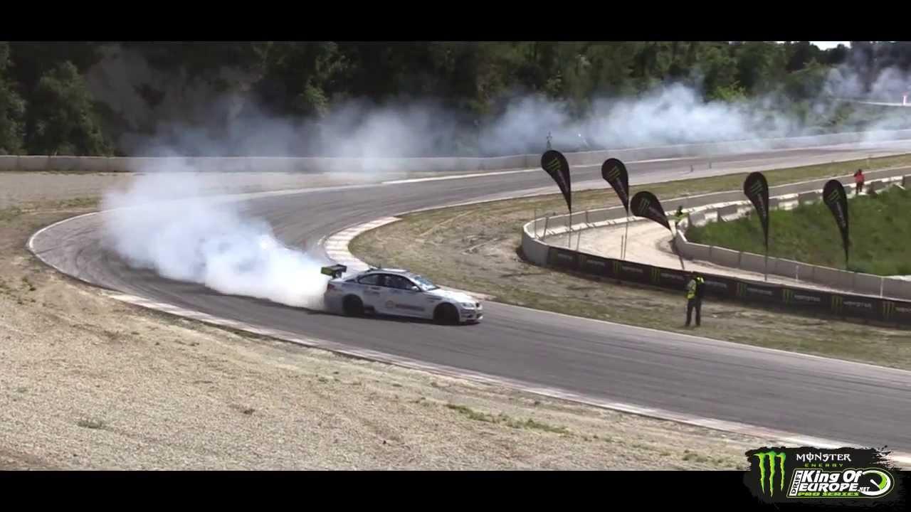 Monster Energy KingofEurope ProSeries R3 Action-Castelloli,Spain