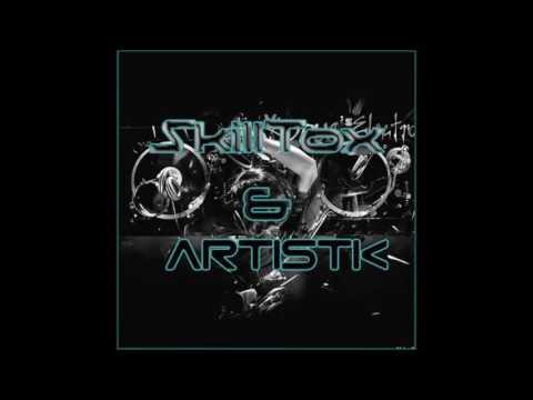 SAK Nation Radio #001 by Skilltox & Artist-K