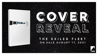 The Exiled Fleet Cover Reveal