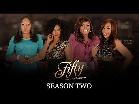 Download They are back! Ladies of Fifty bring more drama, Scandal and intrigue to explosive second season