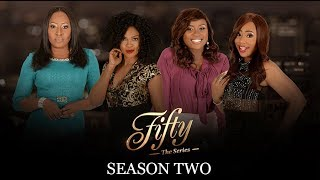 They are back! Ladies of Fifty bring more drama, Scandal and intrigue to explosive second season