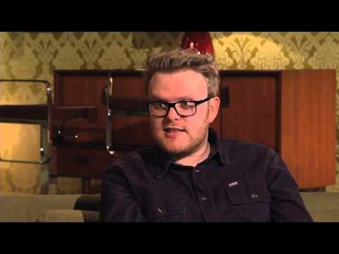 Hwb — Cyfweliad Huw Stephens Interview (24/3/13)