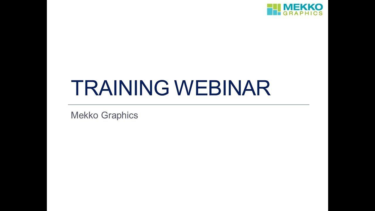 Training Webinar Mekko For Graphics Youtube OPn08wk