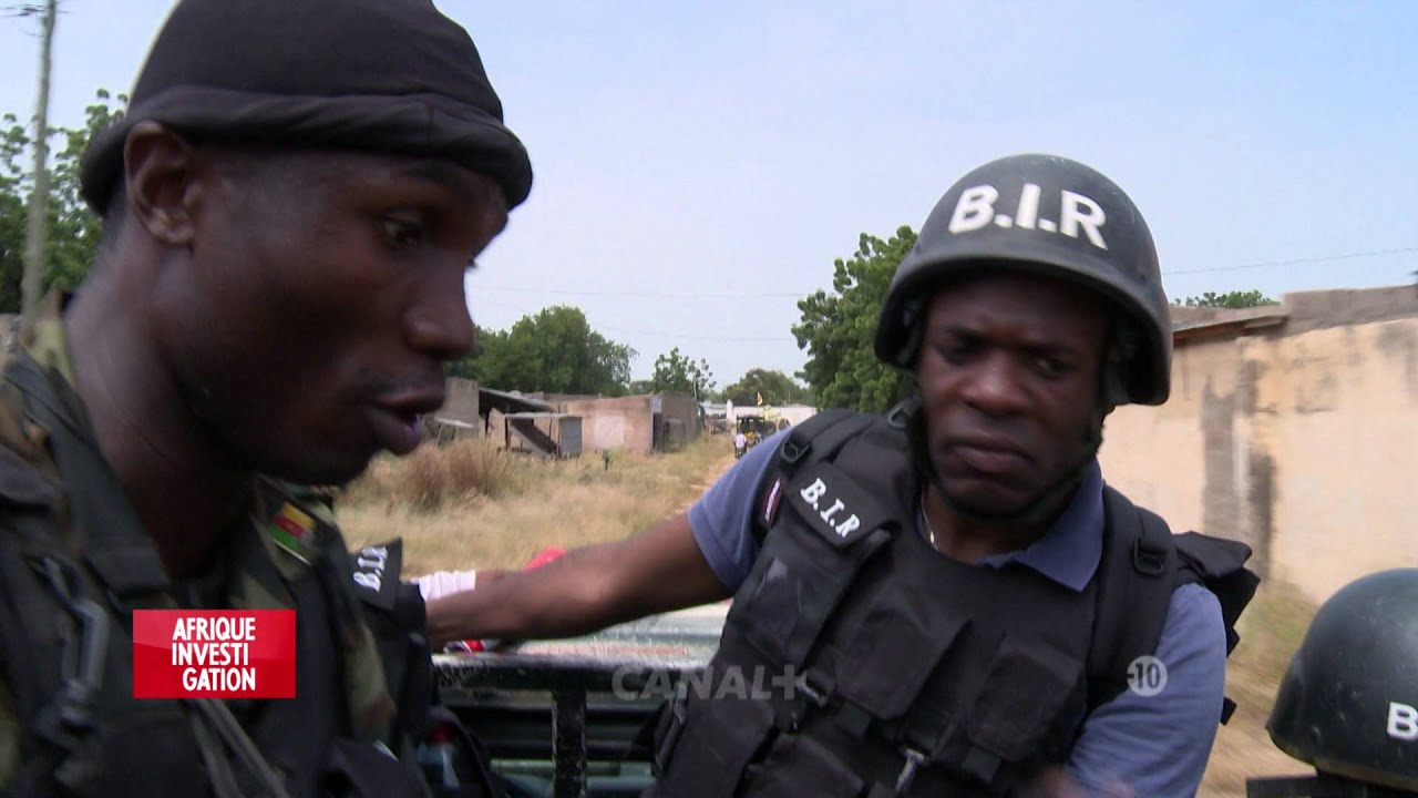 Boko Haram : le Cameroun en guerre