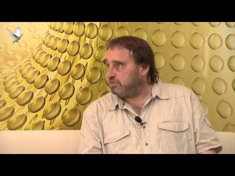 22.6.2012 Viktor Gajdoš, Cesta poutníka
