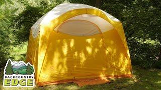 Big Agnes Big House 6 Deluxe 3-Season Camping Tent