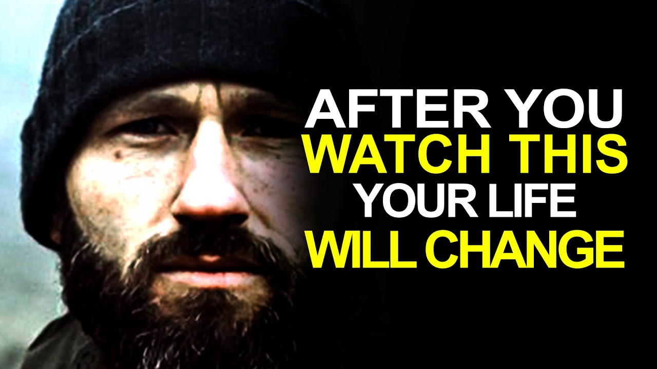 SPECIAL FORCES: Advice Will Change Your Life (MUST WATCH) Motivational Speech 2020 | Jay Morton