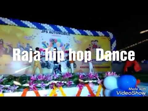 Raja hip hop Boys