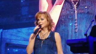 2W2V Kelly & Reba (The Night the Lights Went Out in Georgia) Birmingham