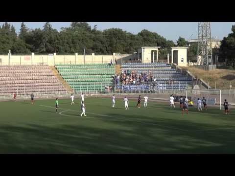 FC Metalurgi 3:0 FC Dinamo Tbilisi