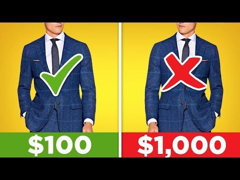 Low Budget? No Problem - 7 Thrift & Discount Store Shopping Hacks | RMRS Style Videos
