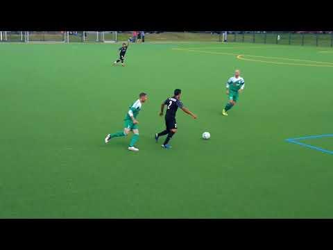 FC Dresden - FSG Wacker 90 Dresden-Leuben 5:0 (1. Halbzeit)