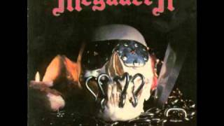 Megadeth - Skull Beneath the Skin