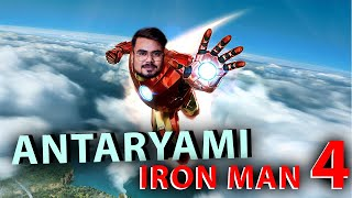 IRON MAN 4 || Antaryami ||