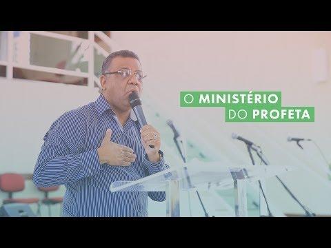 Escola Dominical - Lição 7: O Ministério de Profeta - Dons Espirituais ...