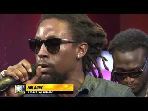 Jah Cure: The Cure Live [Exclusive]